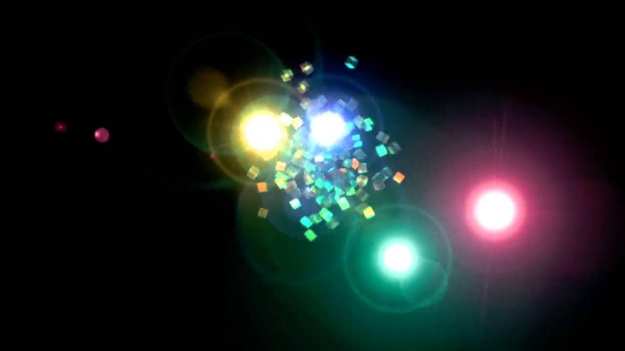 【AeterEffects】標準レンズフレアを微カメラ対応【aep配布】